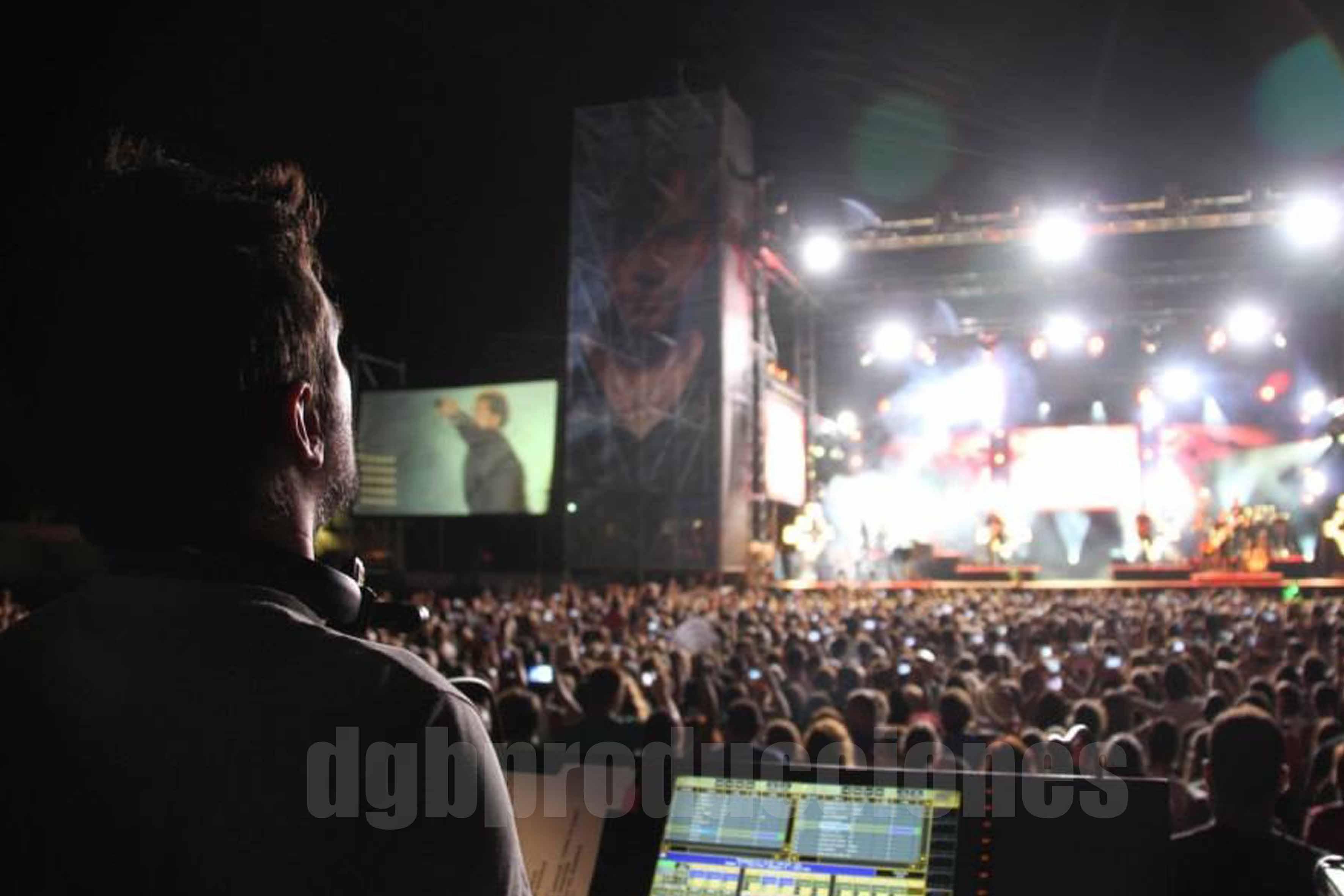 Espect culos dgb producciones organizaci n de eventos y for Espectaculos internacionales